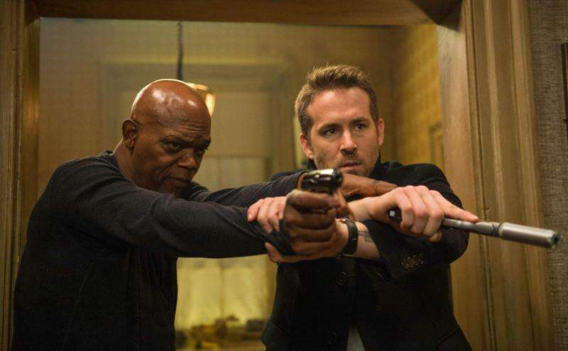 Box Office: 'Hitman's Bodyguard' Shooting for $20 Million in Slow Weekend