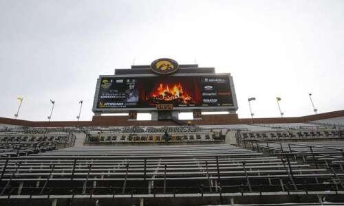 University of Iowa Athletics eyes HawkVision expansion, connection to Xtream…