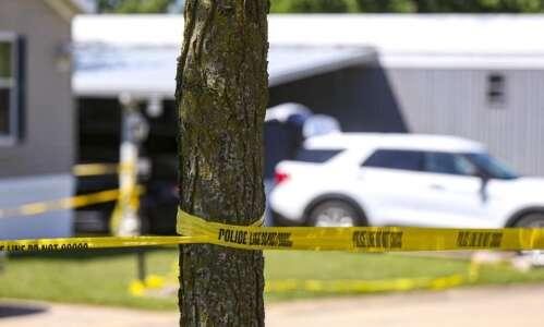 19-year-old shot to death Sunday in Cedar Rapids was Kennedy…