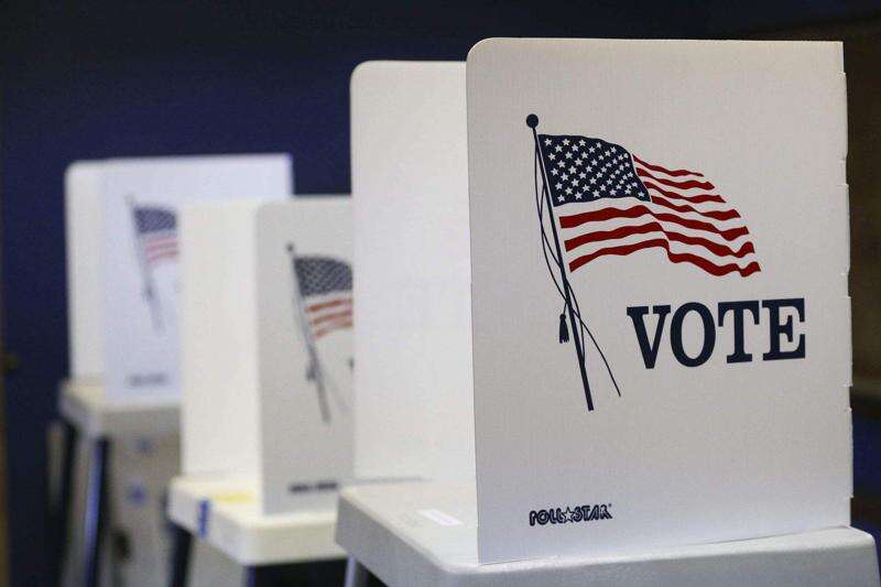 Voting in Iowa: What you need to know about Election Day voting, early voting and voting by mail