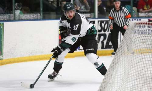 USHL Draft: Another Tonelli coming in for Cedar Rapids RoughRiders