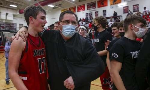 Gazette all-area boys' basketball: Trey Shearer, Tim Lambert headline 2020-21…