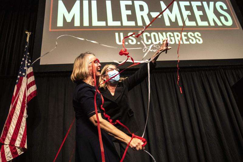 Rita Hart drops Iowa 2nd District election challenge amid backlash