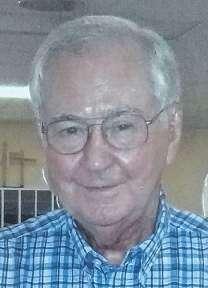 Happy 90th Birthday Jack Brackett