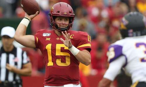 Iowa football: 3 Things to know about Iowa State