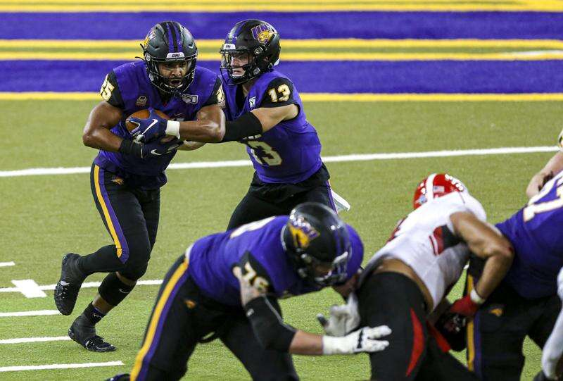 On UNI Podcast: How the Panthers will game plan for North Dakota State