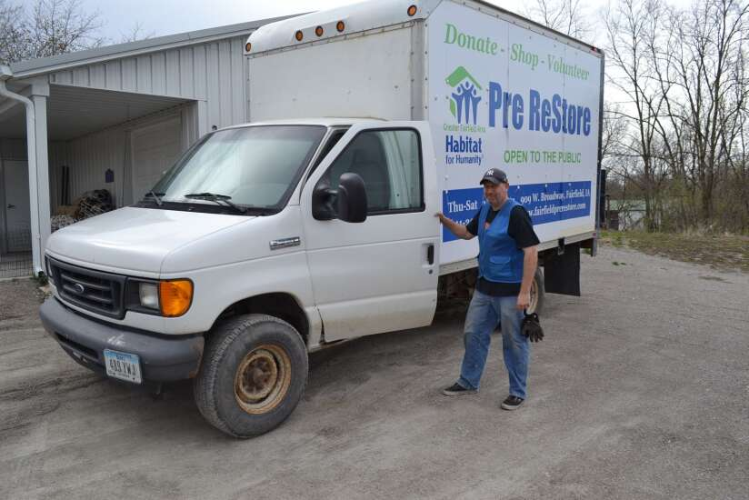 Habitat for Humanity relies on volunteers during pandemic year