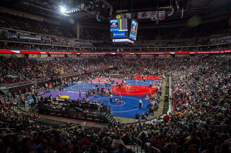 Iowa high school wrestling programs will have option to sit out regional duals competition