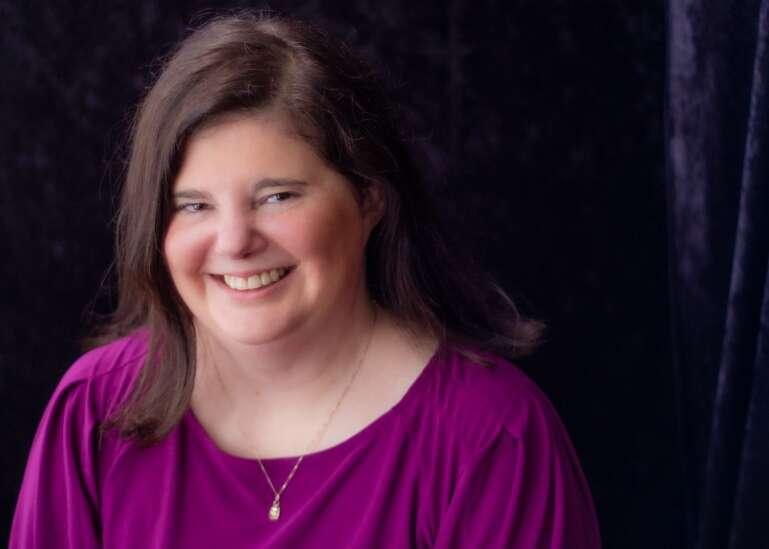 Lisa Kelly: Theatre Cedar Rapids roars on