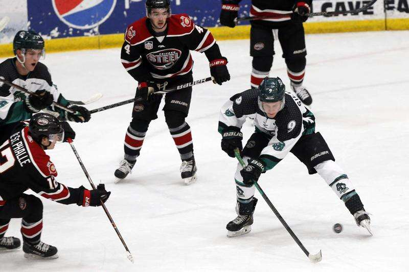 Cedar Rapids RoughRiders on the brink after a 3-1 loss to Chicago in Game 3