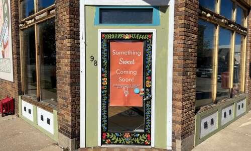 New candy store, soda fountain opening soon in Czech Village