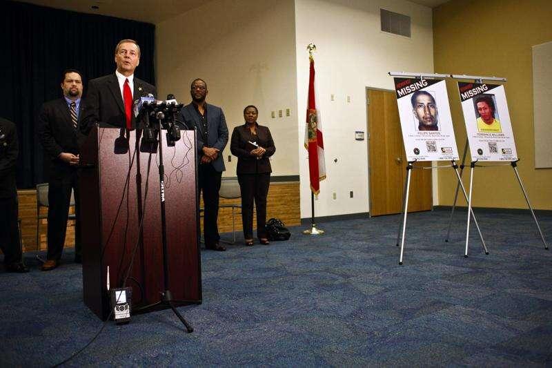 Florida wrongful death lawsuit envelops Cedar Rapids man, a former deputy