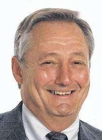 Bernard Erenberger Sr.