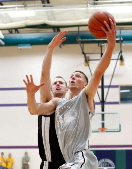 PTL notes, videos: Uthoff a 'match-up nightmare'