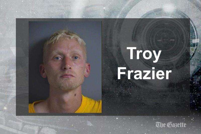 Iowa City man faces burglary charge after swiping hotel key and getting a room