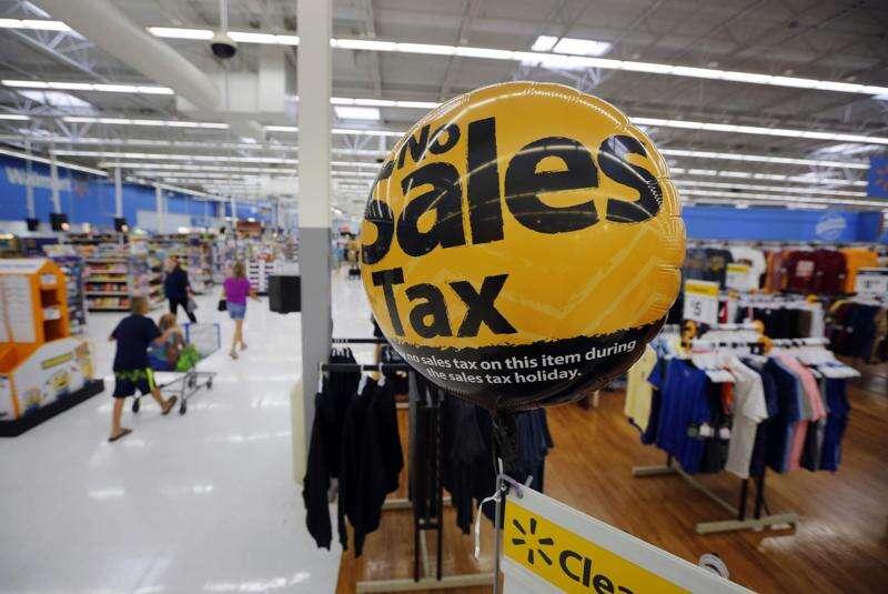 Too many tax breaks?