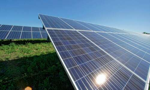 Solar energy program again being offered in Johnson County, West…