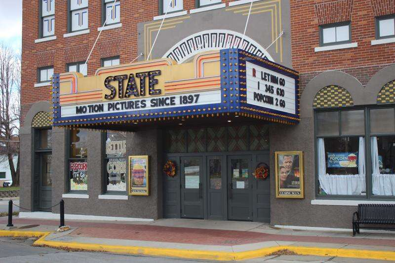Movie theaters eligible for state COVID grants