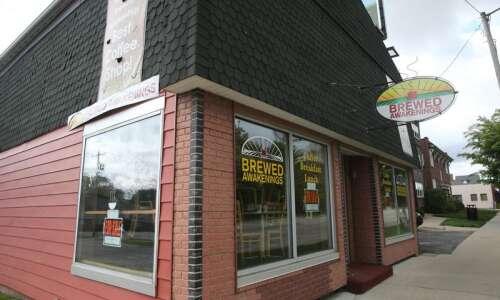 Liberian restaurant opens in Cedar Rapids, downtown bar changes hands