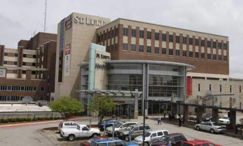 St. Luke's to implement new hospital visitor polices next week