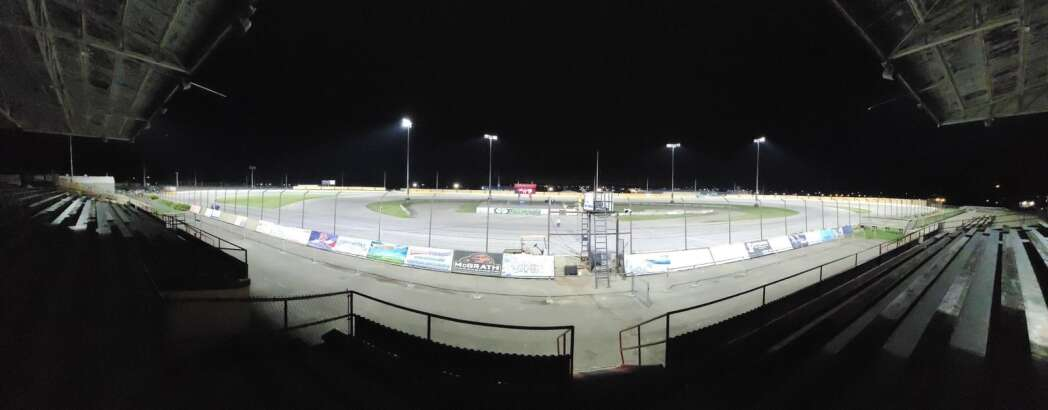 Hawkeye Downs Speedway ready for another season