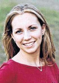 Nicki Evans 8/1/1981 - 5/10/2004
