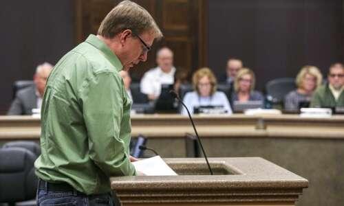 Sen. Rob Hogg most active Iowa legislator on social media
