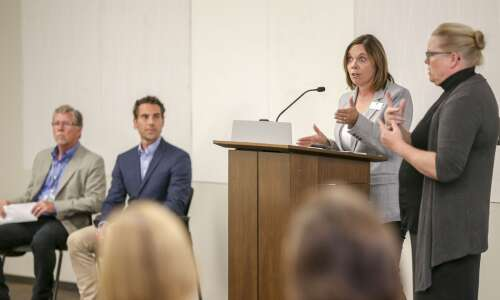 C.R., Linn partner to allocate $14M in federal relief funds