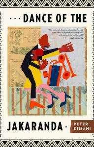Review: 'Dance of the Jakaranda'