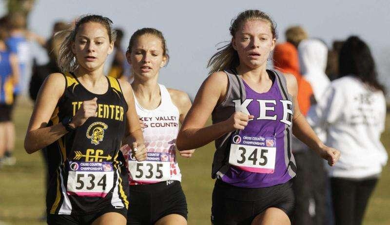 Iowa high school girls' cross country 2021: Gazette area teams, runners to watch