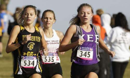 Girls' cross country 2021: Gazette area teams, runners to watch