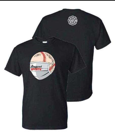Dugout Sports, MLB pitcher Mitch Keller team up to support local firefighters during pandemic