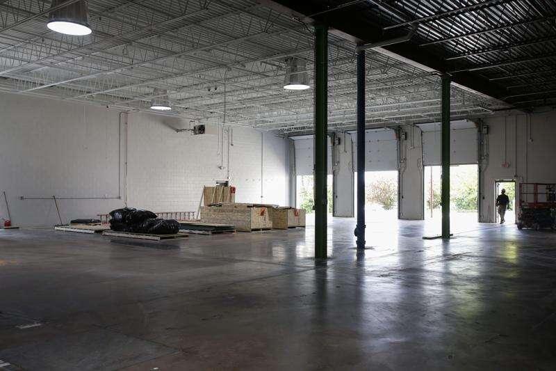 MidAmerican Aerospace will occupy former Kmart