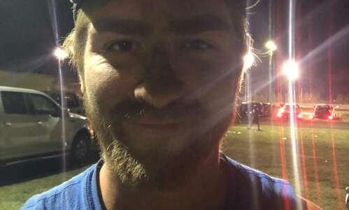 Working 2 jobs and raising a family, Shellsburg's Dale Kite…