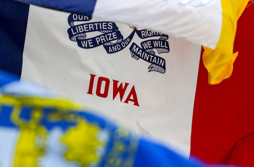 Threat of 'critical race theory' in Iowa schools is a specter of Republican lawmakers' imagination