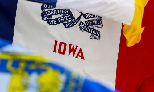 Threat of 'critical race theory' is a specter of Iowa…