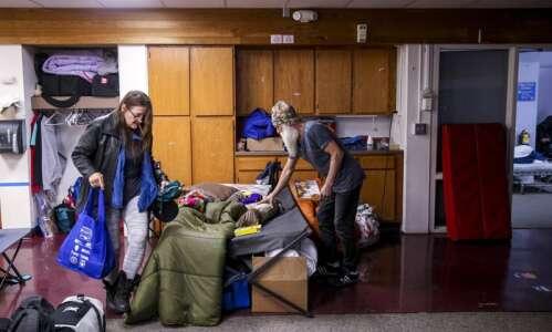 COVID-19 health crisis puts 'unprecedented burden' on homeless shelters