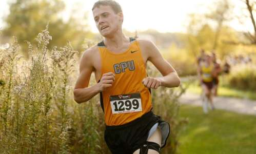 Center Point-Urbana duo sweep titles at 3A state cross country…