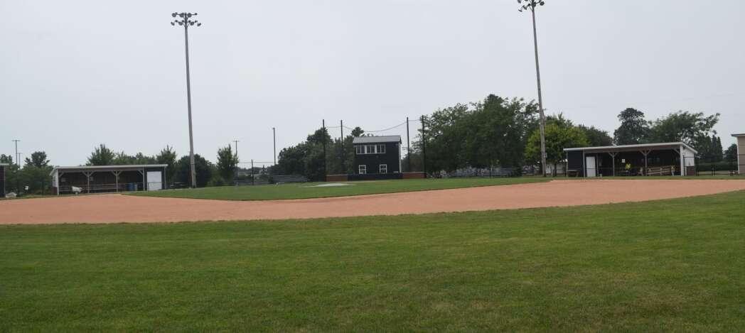 Dick Sojka Memorial Field honors local man who loved baseball