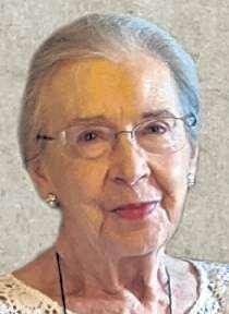 Helen 'Gerri' Schafer
