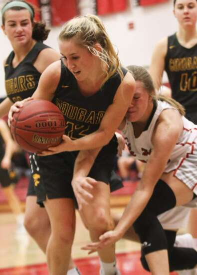 2017-18 area girls' basketball all-conference, all-metro teams