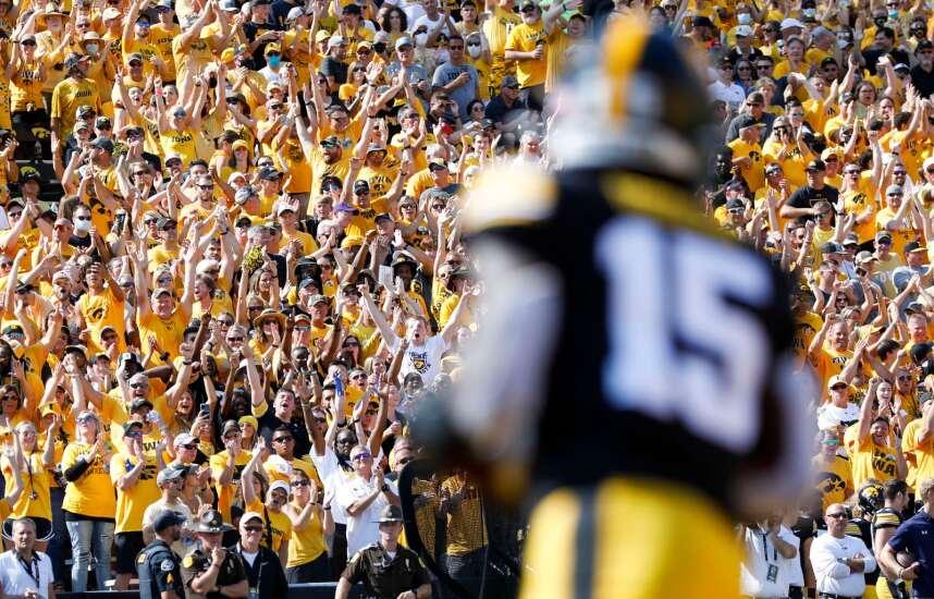 Iowa football vs. Colorado State: TV, live stream, predictions