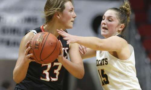 Iowa girls' state basketball 2021: A closer look at Friday's…