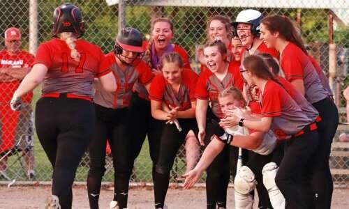 Miller home run, Anderson battery, WMU defense get softball win…