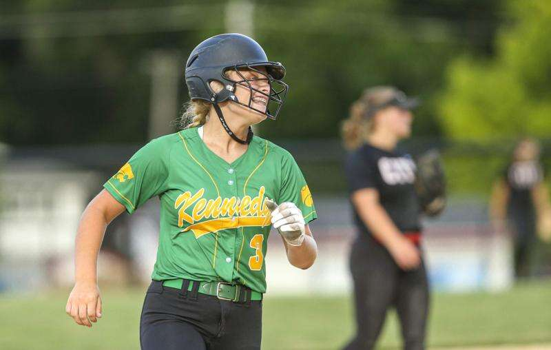 Softball notes: Cedar Rapids Kennedy vs. Iowa City High is must-see once again