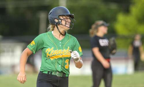 Softball notes: Kennedy vs. City High is must-see once again