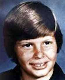 Mother of abducted Johnny Gosch: 'I know all too well what it's like'