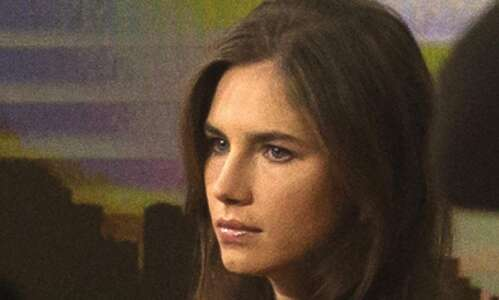 On Topic: Blaming the messenger for Amanda Knox, the election