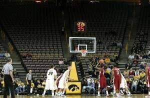 Iowa basketball attendance and ticket sales rebound after all-time lows