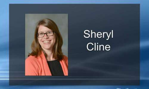 School counselor at Linn-Mar High School recognized for her passion…
